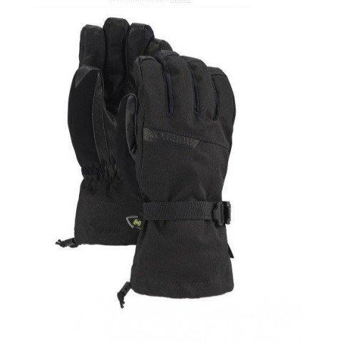 Manusi Snowboard Burton Deluxe Gore-tex Glv - True Black