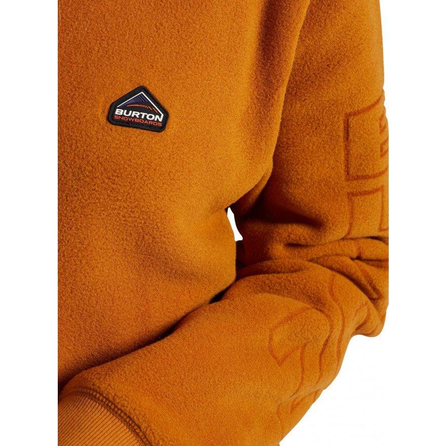 Hanorac Termal Burton Westmate Pullover - True Penny