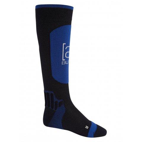 Sosete Snowboard Barbati Burton AK Endurance - Dress Blue