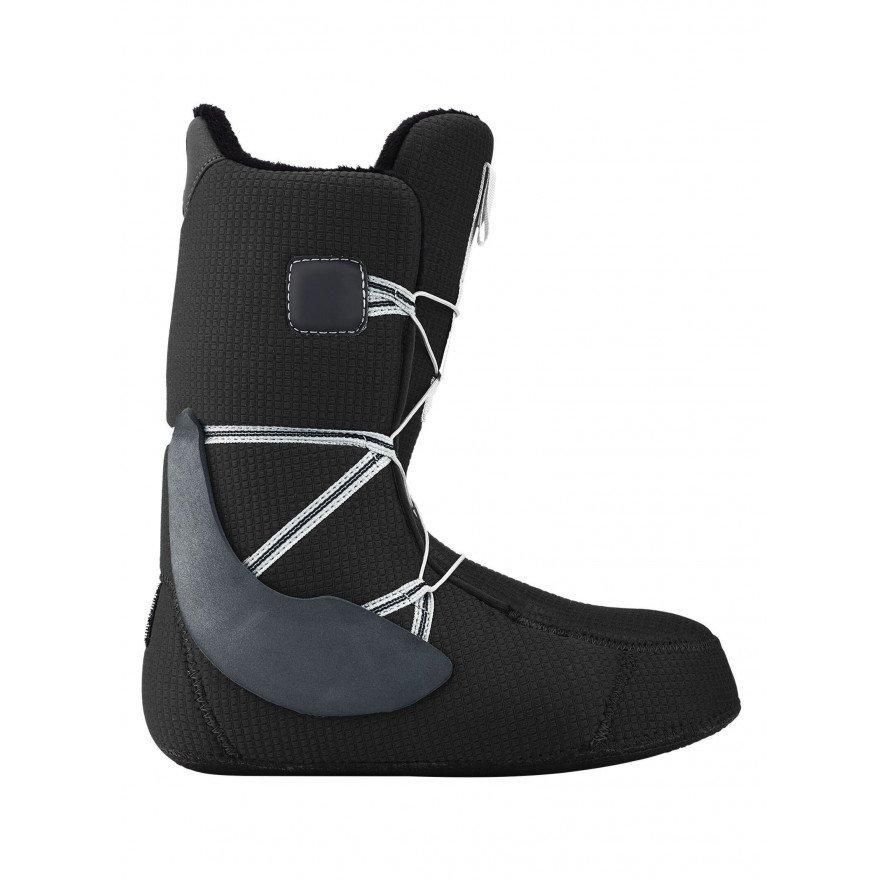 Boots Snowboard Burton Moto - Black