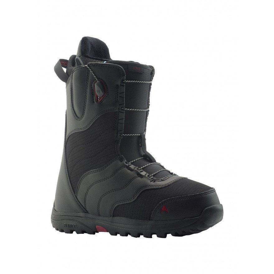 Boots Snowboard Burton Mint - Black