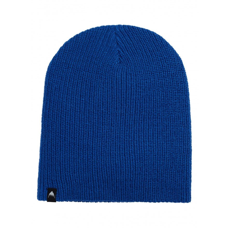 Caciula Snowboard Burton All Day Long - Lapis Blue