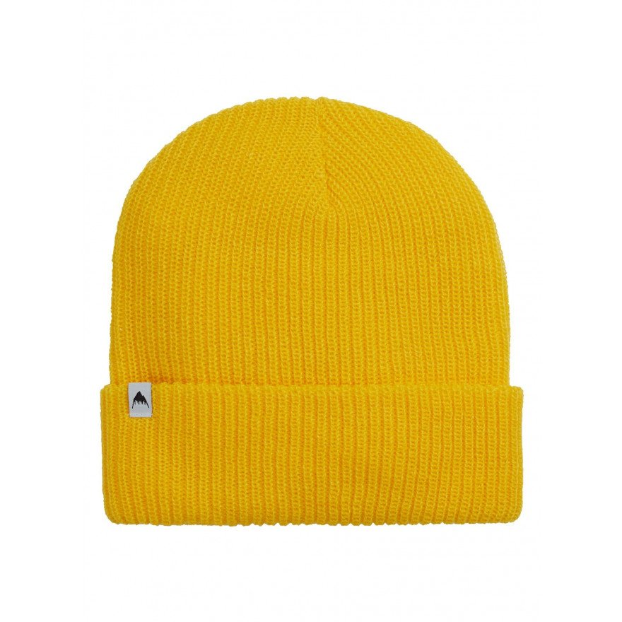 Caciula Snowboard Burton Truckstop - Spectra Yellow