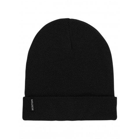 Caciula Snowboard Burton Kactusbunch - True Black
