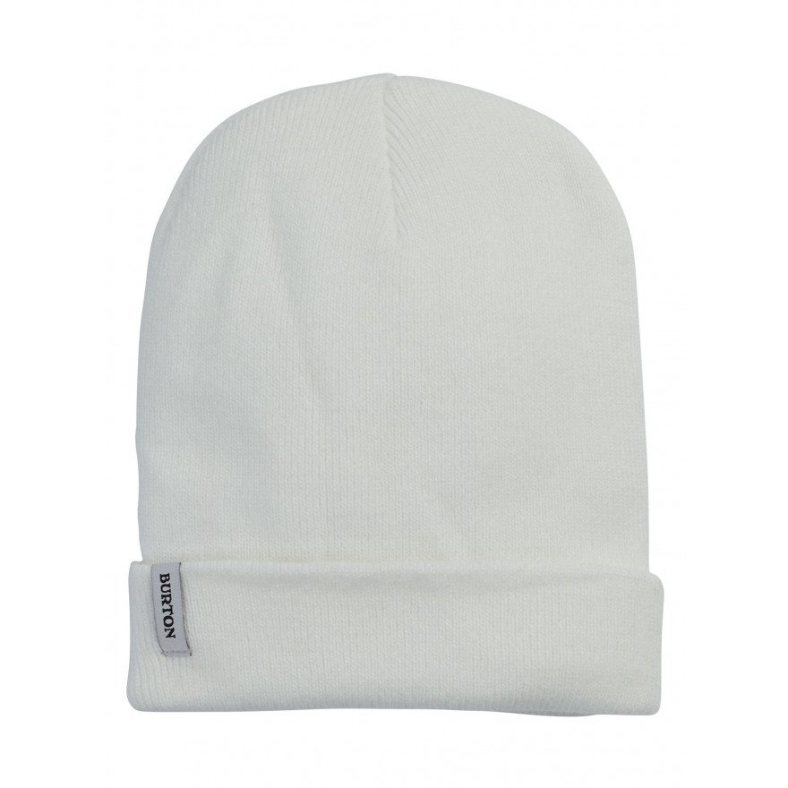 Caciula Snowboard Burton Kactusbunch - Stout White