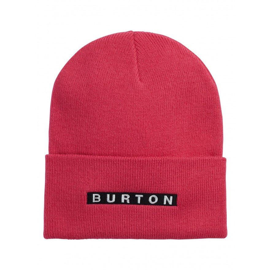 Caciula Snowboard Unisex Burton All 80 - Punchy Pink