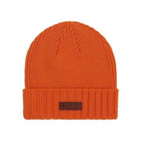 Caciula Snowboard Unisex Burton Gringo - Russet Orange
