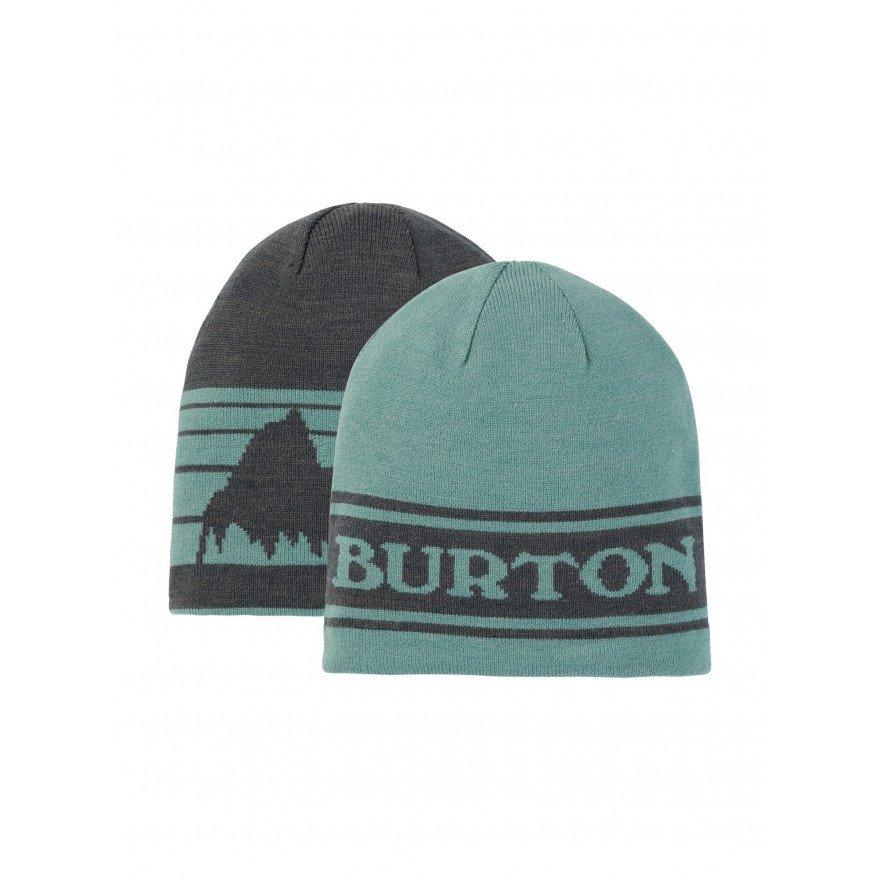 Caciula Snowboard Unisex Burton Billboard - Trellis Dark Slate