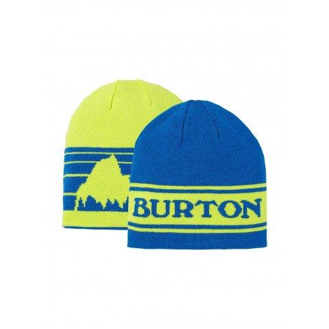 Caciula Snowboard Unisex Burton Billboard - Lapis Blue Limeade