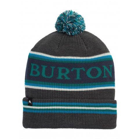 Caciula Snowboard Unisex Burton Trope - Gray Heather