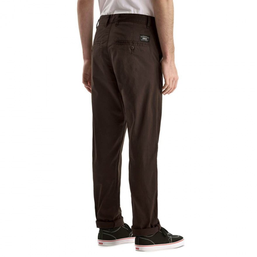 Pantaloni Barbati Globe Goodstock Chino - Oak