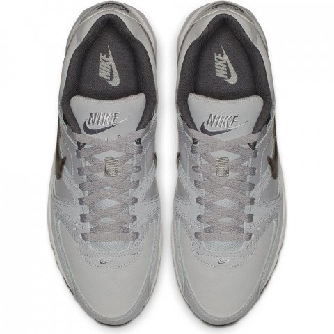 Sneakers Air Max Command Leather - Wolf Grey