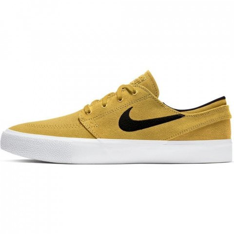 Shoes Nike Zoom Janoski RM - Solar Flare