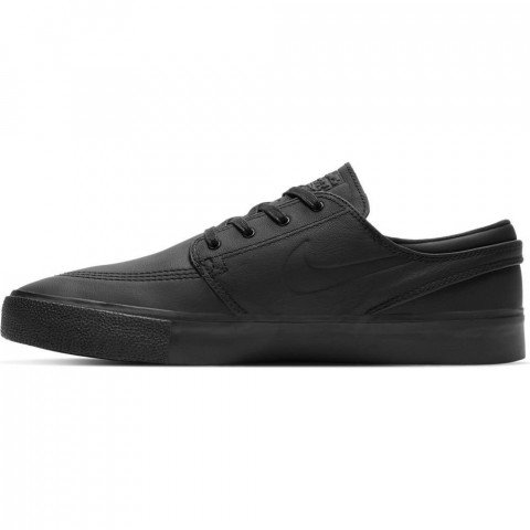 Shoes Nike Zoom Janoski RM PRM - Black Black