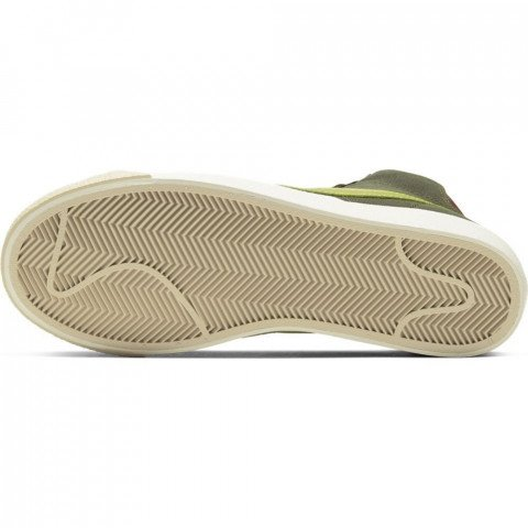 Sneakers Nike Blazer Mid '77 FV CS - Medium Olive