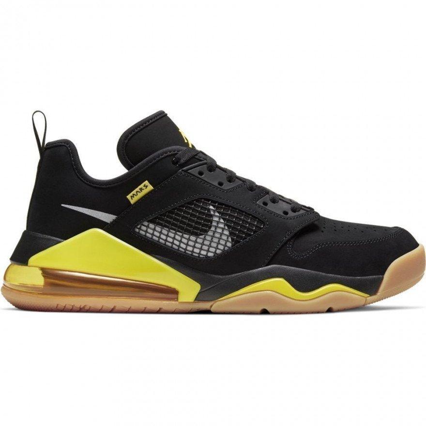 Sneakers Nike Jordan Mars 270 Low - Black Gum