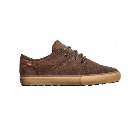 Shoes Globe Mahalo - Chestnut Gum/Winter Fur