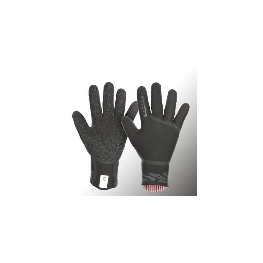 Neo Gloves 4/2 - Black