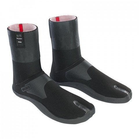 Incaltaminte Neopren Ion Ballistic Socks 6/5 IS vers.2 - Black
