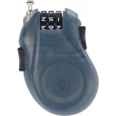 Cable Lock - Translucent