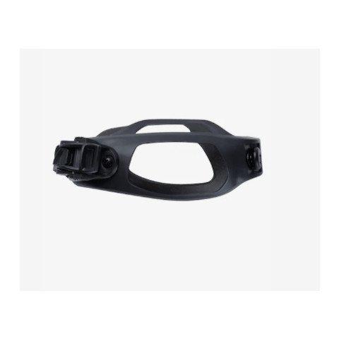 SuperGrip Toestrap 2.0 - Black