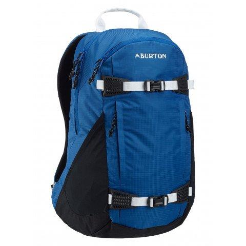 Rucsac Snowboard Burton M Day Hiker 25L - Classic Blue Ripstop
