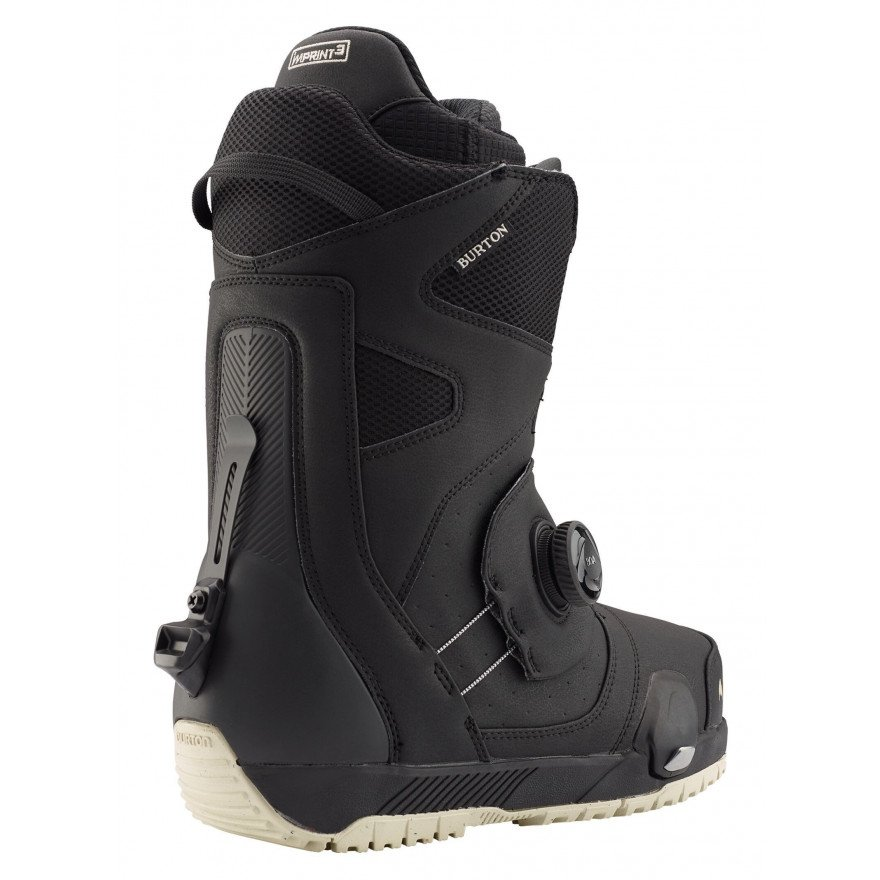 Boots Snowboard Barbati Burton Photon Step On - Black