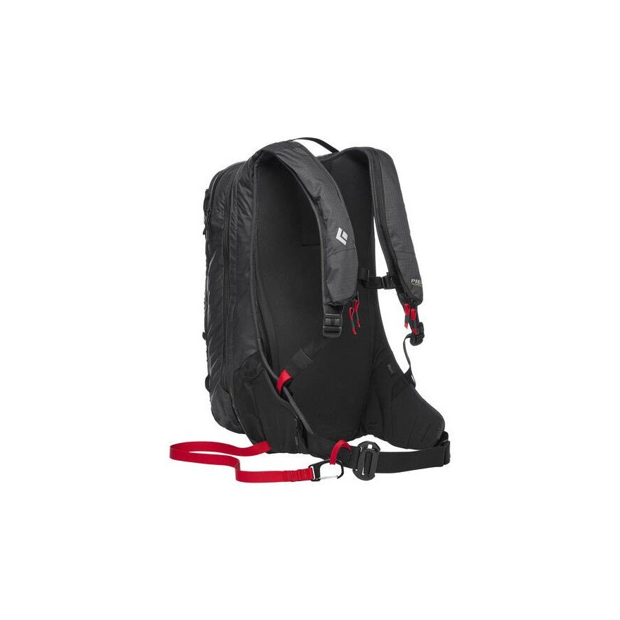 Rucsac Splitboard Black Diamond Jetforce Pro Avalanche Airbag 25L - Black