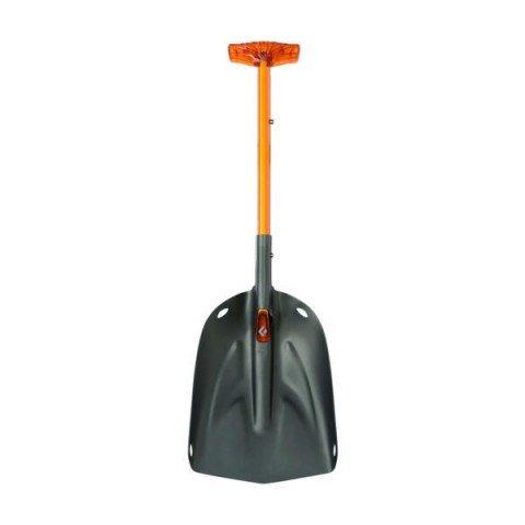 Lopata zapada Black Diamond Deploy 3 - Orange