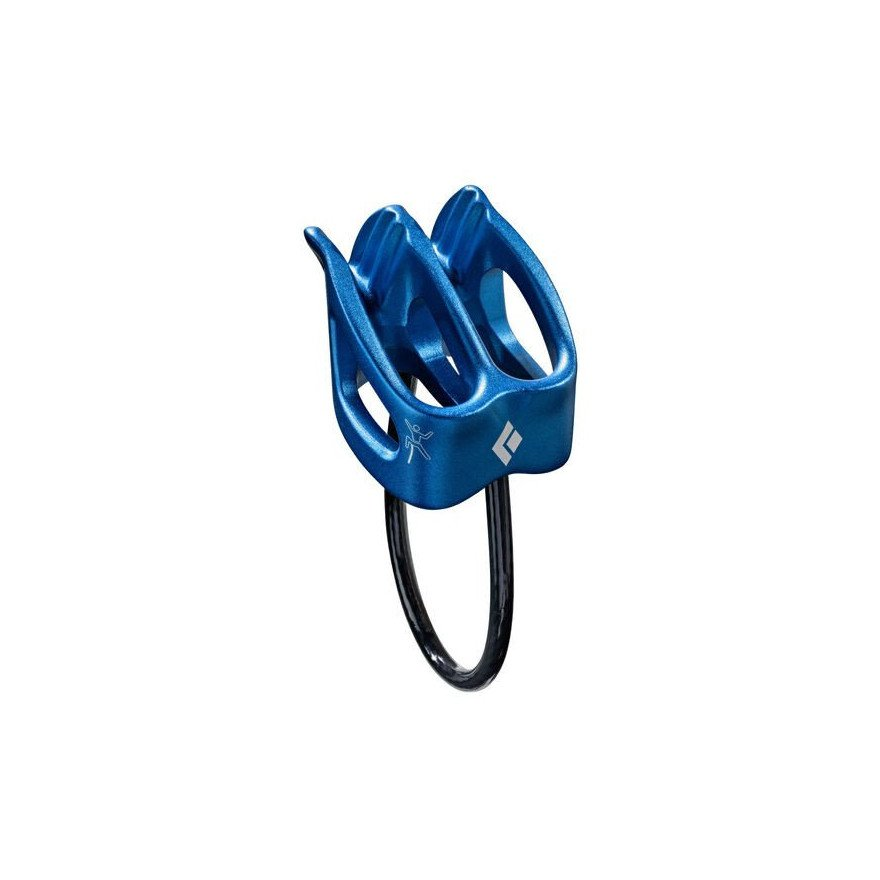 Coborator Alpinism Black Diamond ATC-XP Belay - Blue