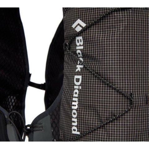 Rucsac Unisex Black Diamond Distance 8 - Black Ripstop