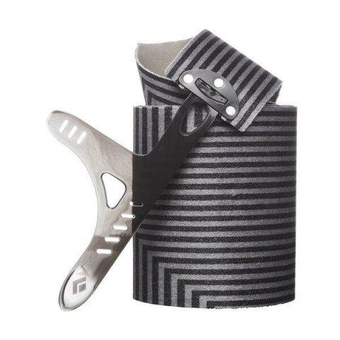 Splitboard Piei de foca Unisex Black Diamond STS Glidelite 140mm - Black