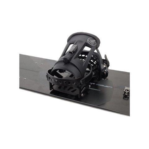 Legaturi Splitboard Unisex Burton Hitchhiker - Black