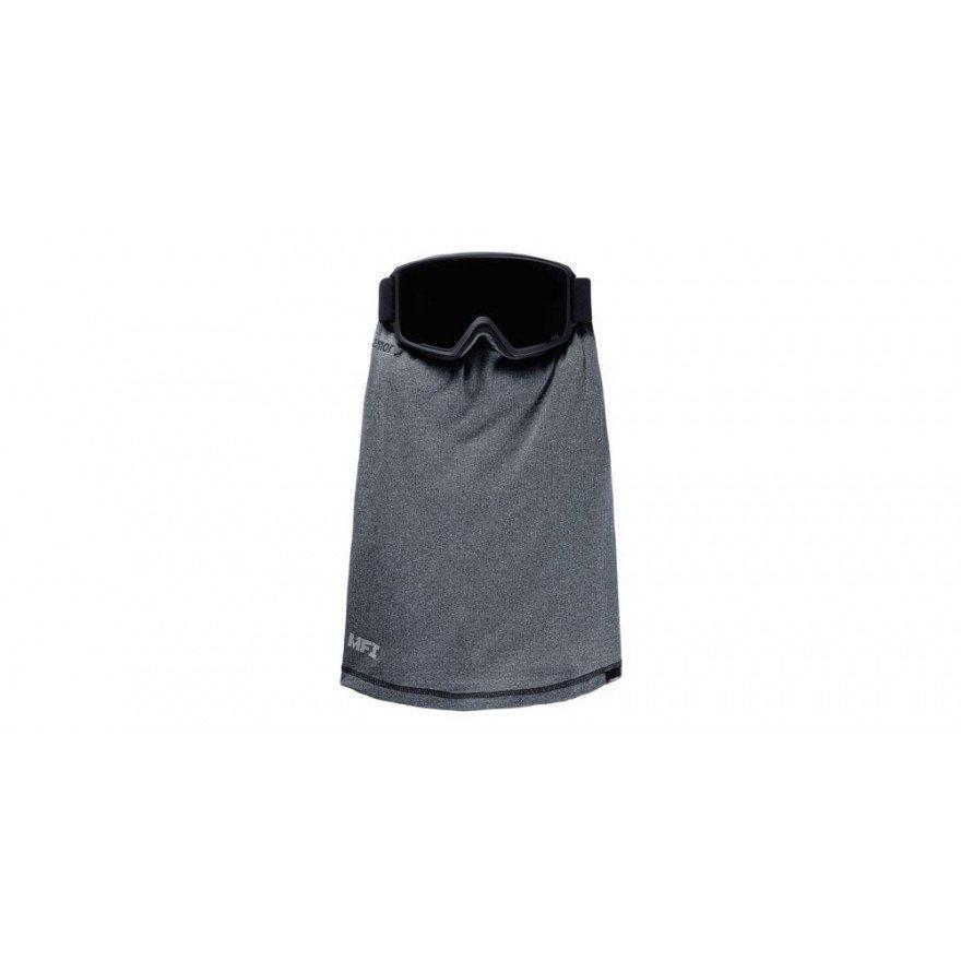 Masca Snowboard Anon Mfi Wool Neckwarmer - Gray