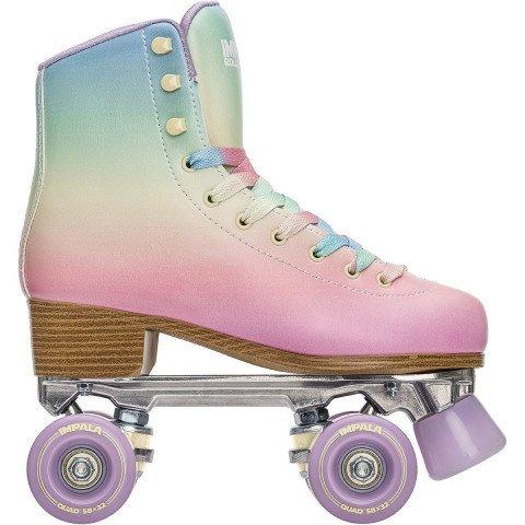 Role QUAD Skate - Pastel Fade