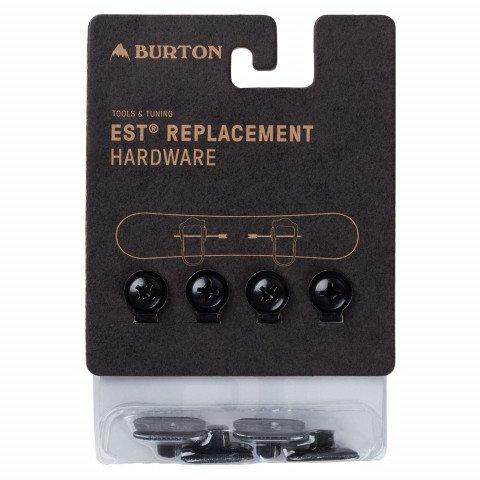 Est Hardware Set - Black