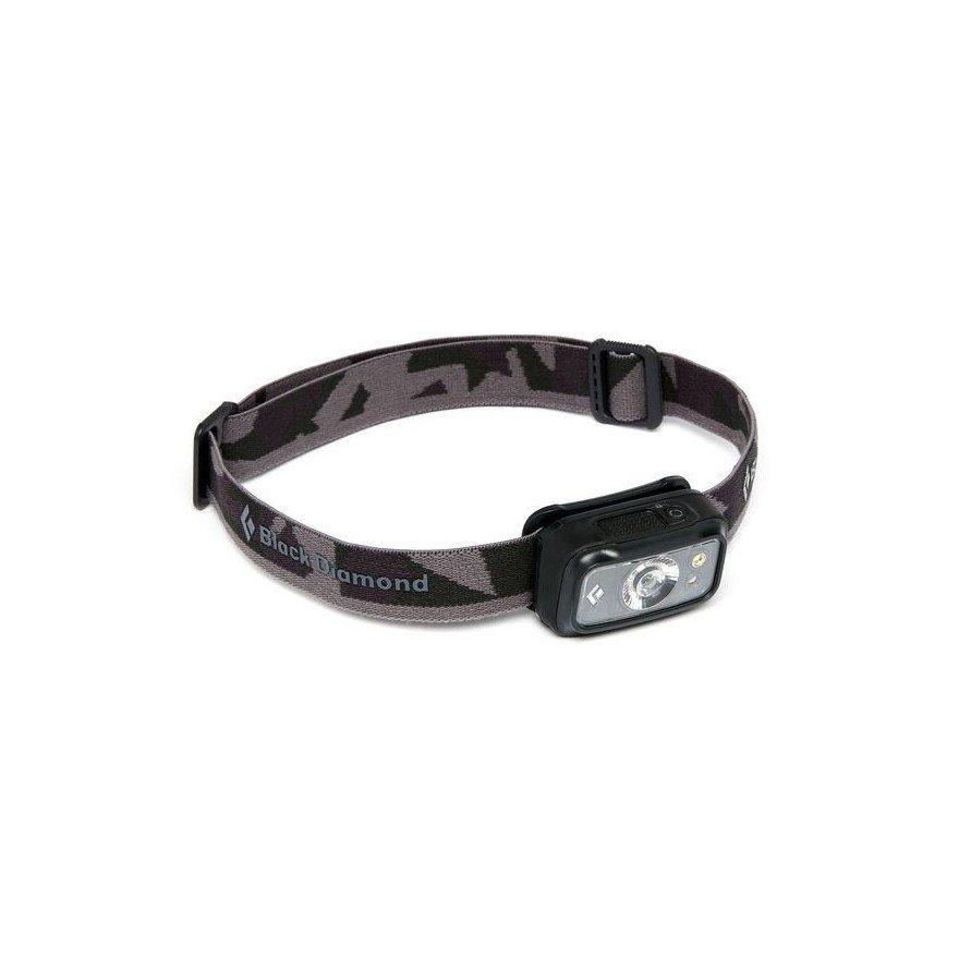 Lampa Frontala Black Diamond Cosmo 300 - Black