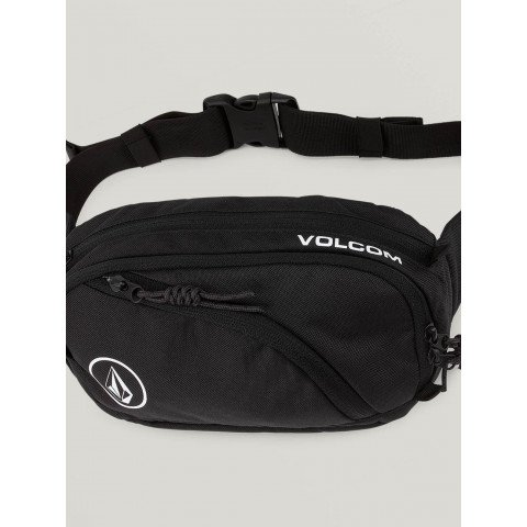 Borseta Volcom Waisted Pack - Black