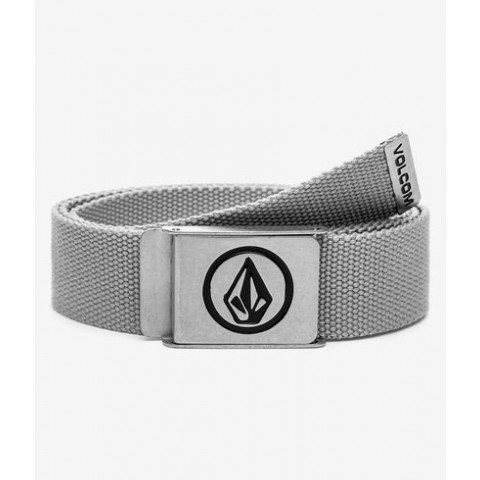 Curea Volcom Circle Web - Heather Grey
