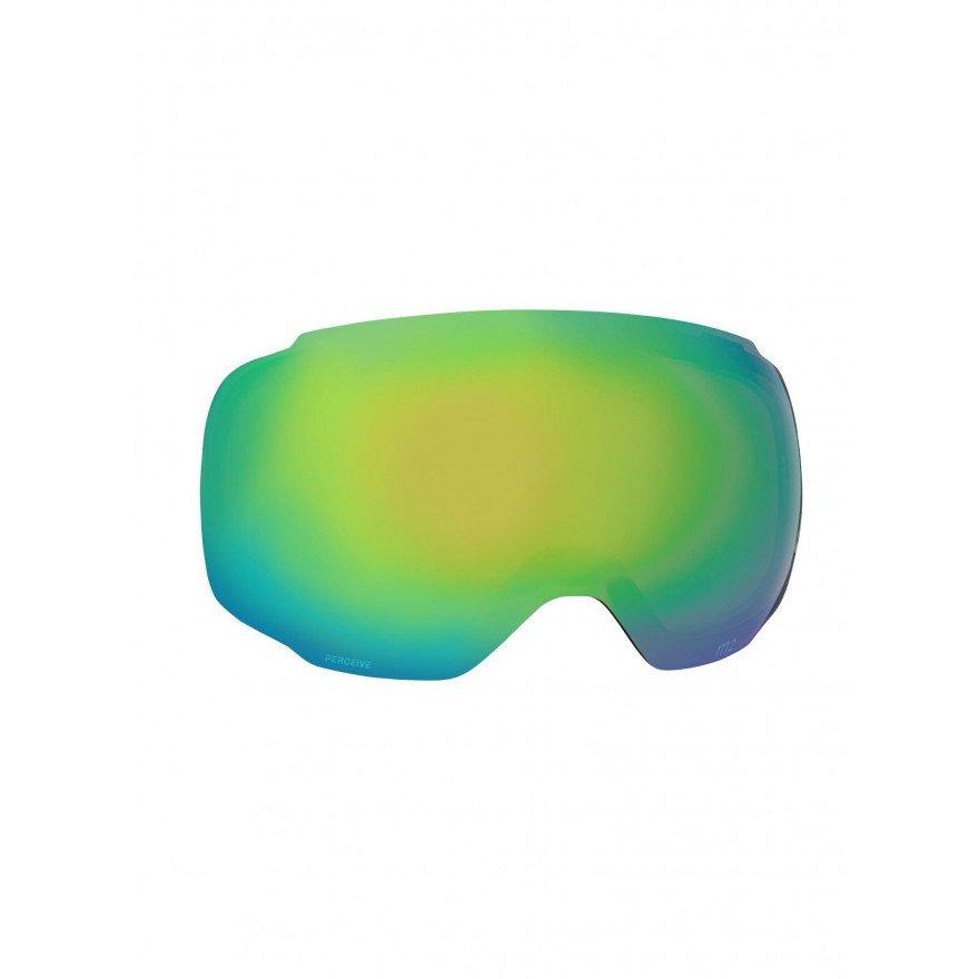 Lentila Barbati Anon M2 Sonar - Perceive Variable Green