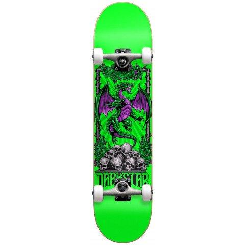 Skateboard Complet Darkstar Levitate - Green