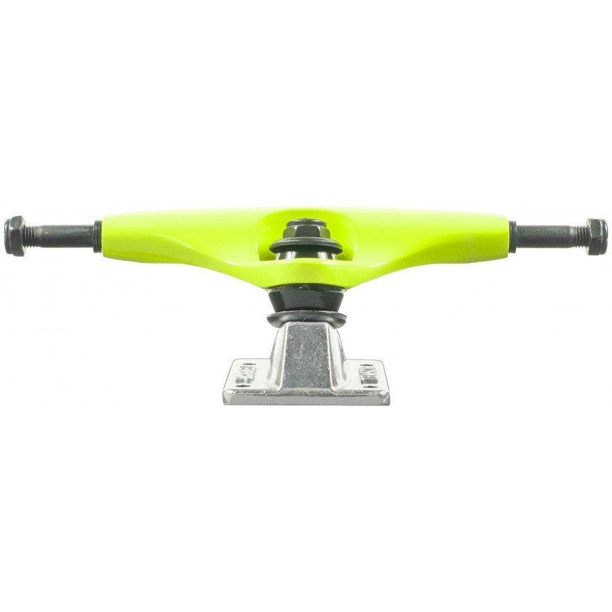 Axe Skateboard Tensor Alloys - Safety Yellow/Raw
