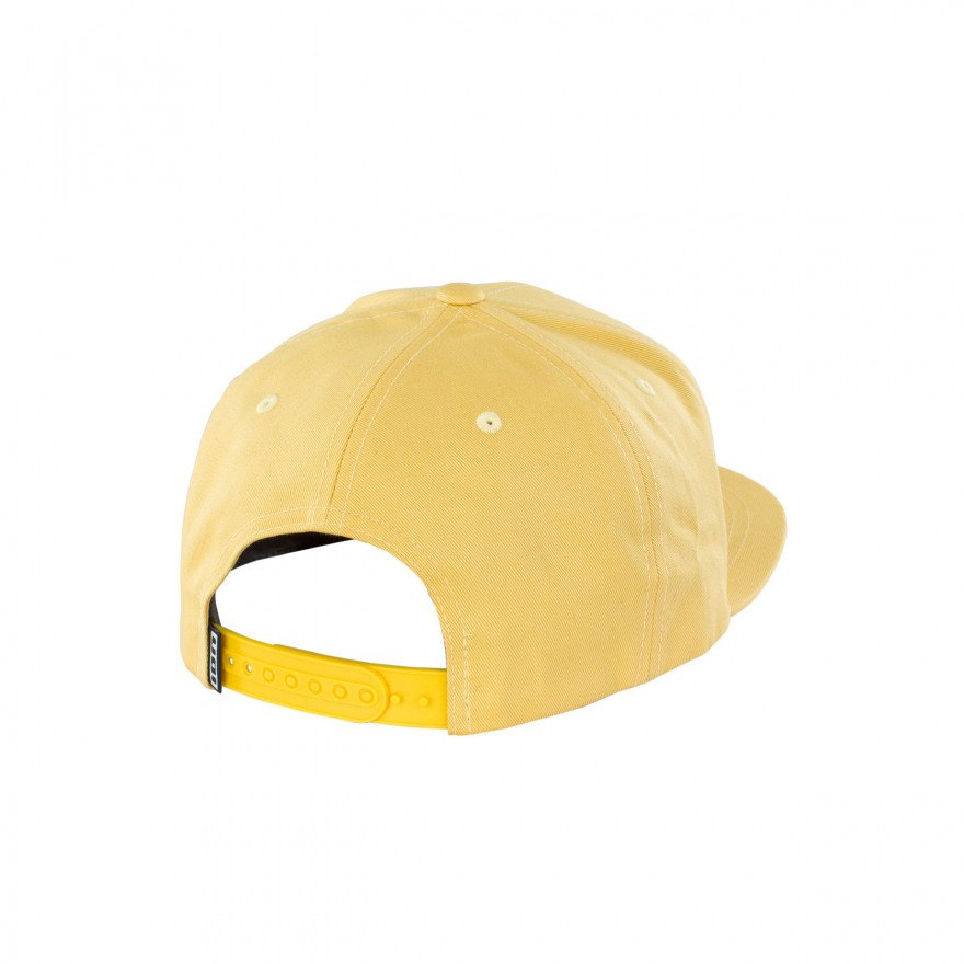 Sapca ION 2.0 - Dark Yellow