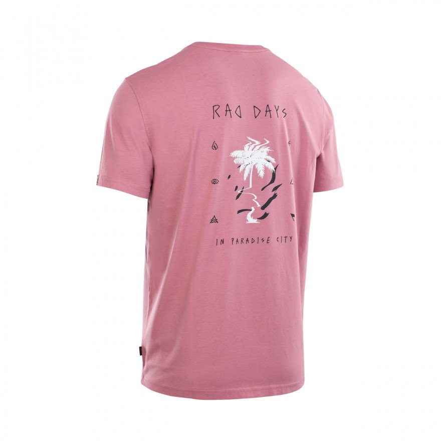 Tricou Barbati Ion Rad Days - Dirty Rose
