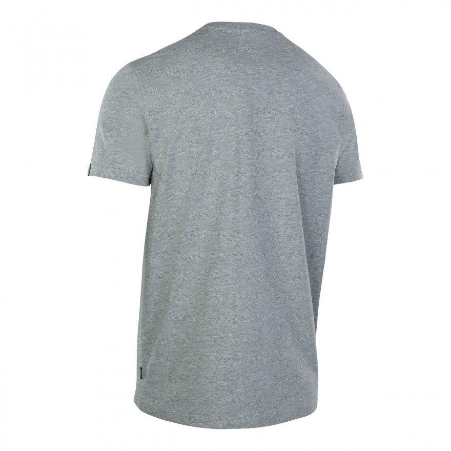 Tricou Barbati Ion Logo - Grey Melange