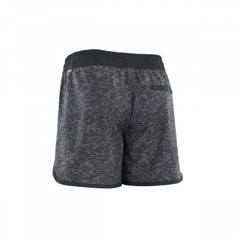 Short de baie Ion Mandiri - Black