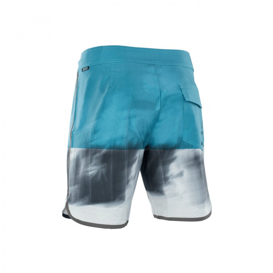 "Short de baie Ion Avalon 18"" - Open Blue"