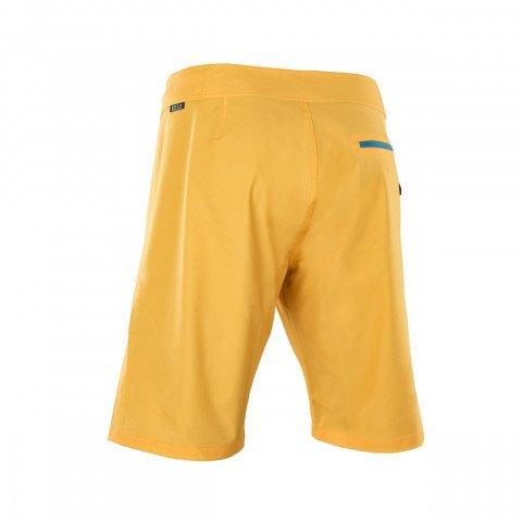 "Short de baie Ion Logo 20"" - Golden Yellow"