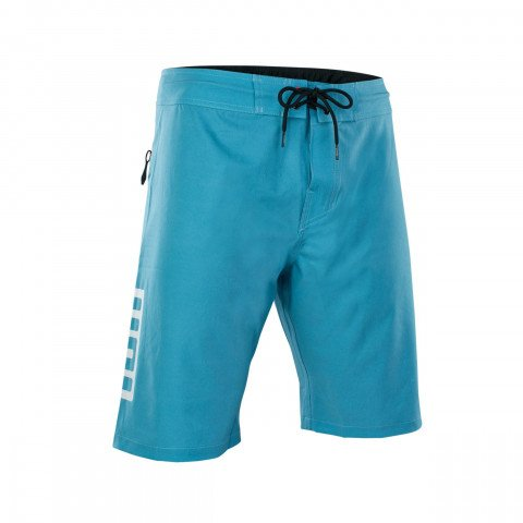 "Short de baie Ion Logo 20"" - Open Blue"