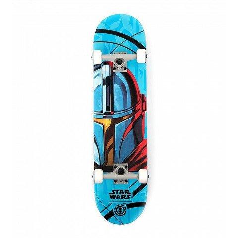 Skateboard Complet Element Mando - Assorted